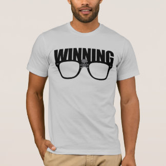 Charlie Sheen Winning T-Shirt