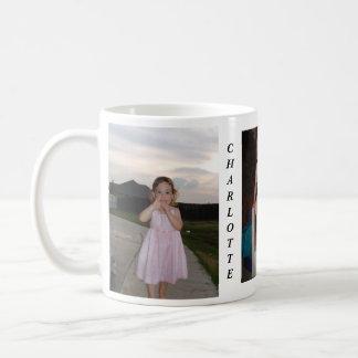 Charlotte 2006 coffee mug