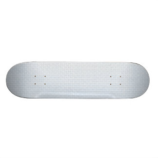 Charlotte Blue-Baby Princess Blue-Burlap 21.6 Cm Old School Skateboard Deck