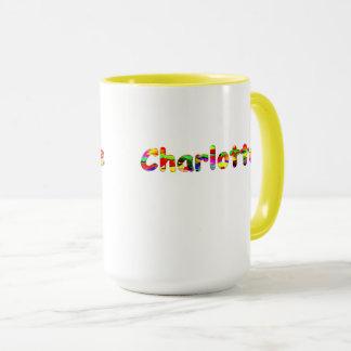 Charlotte Classic Coffee Mug