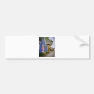 Charlotte Lane Shelburne Bumper Sticker