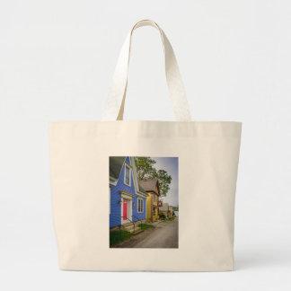 Charlotte Lane Shelburne Large Tote Bag