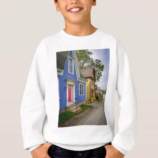 Charlotte Lane Shelburne Sweatshirt