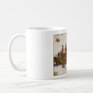 Charlotte Skyline Mug