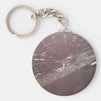 charlotte's web key ring