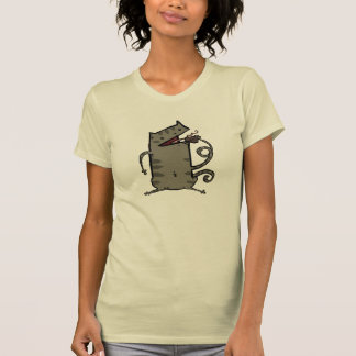 Charly - Cake Is Nom Tee