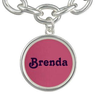 Charm Bracelet Brenda