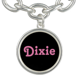 Charm Bracelet Dixie