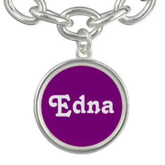 Charm Bracelet Edna