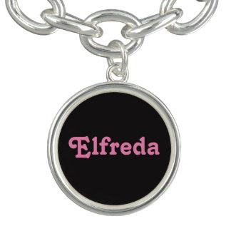 Charm Bracelet Elfreda