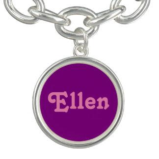 Charm Bracelet Ellen