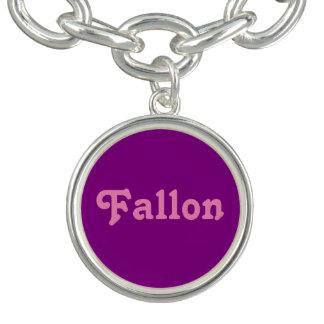 Charm Bracelet Fallon