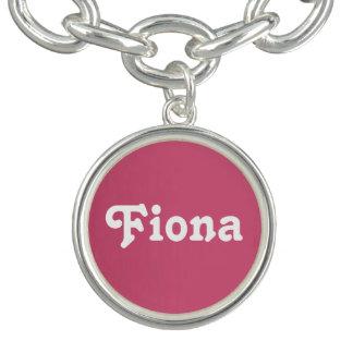 Charm Bracelet Fiona