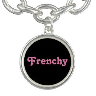 Charm Bracelet Frenchy