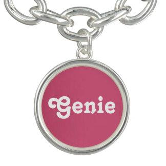 Charm Bracelet Genie