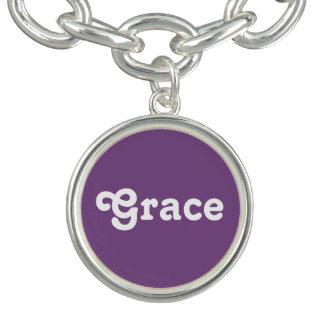 Charm Bracelet Grace