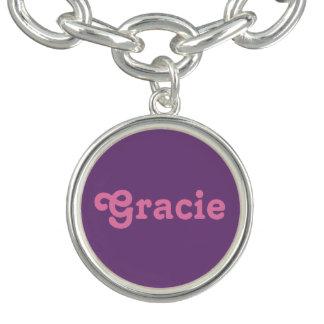 Charm Bracelet Gracie