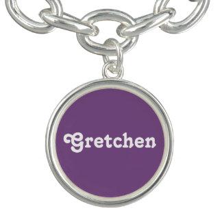 Charm Bracelet Gretchen