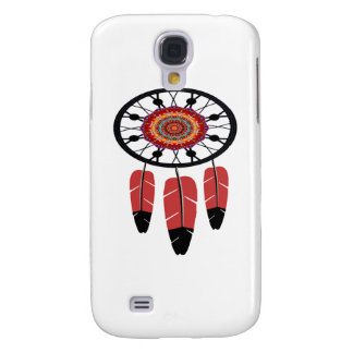 Charm of Protection Galaxy S4 Covers