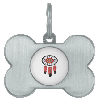Charm of Protection Pet Tag