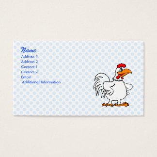 Charmichael Chicken