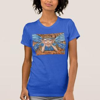 Charming Blue Faerie Shirt