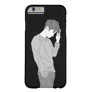 Charming Boy Barely There iPhone 6 Case