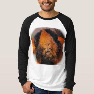 Charming Carl long-sleeved t-shirt
