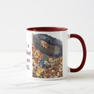 Charming Fall Season Mug