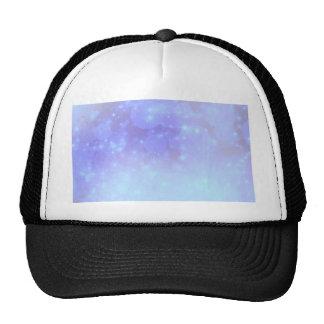 Charming light,blue trucker hats