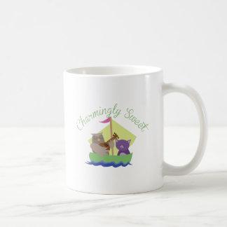 Charmingly Sweet Coffee Mug
