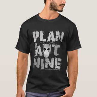 Charmy's Army - Plan ANT Nine T-Shirt