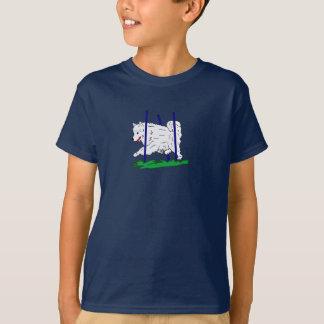 Charolette the Samoyed T-Shirt