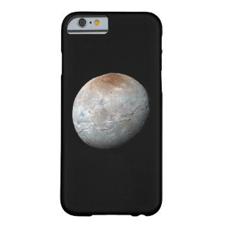 Charon, The Largest of Pluto's Five Moons Barely There iPhone 6 Case