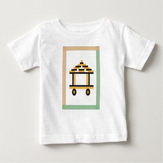 charriot baby T-Shirt