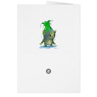 CHART EPICORN CARD