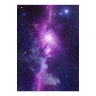 chart galaxy card