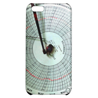 Chart Recorder iPhone Case Case For iPhone 5C