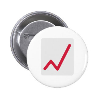 Chart statistics icon buttons