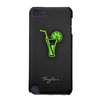 Chartreuse, Neon Green Cocktail iPod Touch (5th Generation) Covers