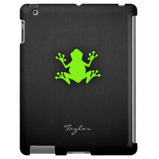 Chartreuse, Neon Green Frog