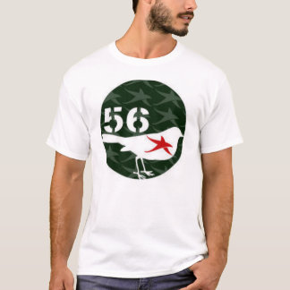 Chase 56 Bird T-Shirt