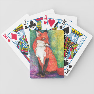 Chase Bicycle Playing Cards