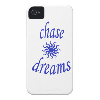 Chase Dreams iPhone 4 Case-Mate Cases