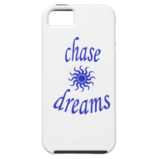Chase Dreams iPhone 5 Cases