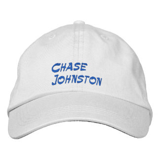 Chase Johnston hat