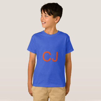 Chase Johnston kids T shirt