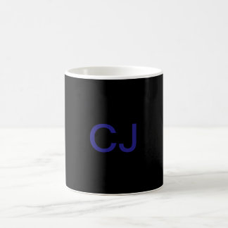 Chase Johnston signiture mug