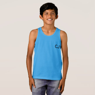 Chase Johnston tank top