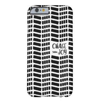 Chase Joy Pattern Phone Case